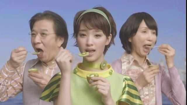 Manger des kiwi, compilation 2013 semaine 22 et 23