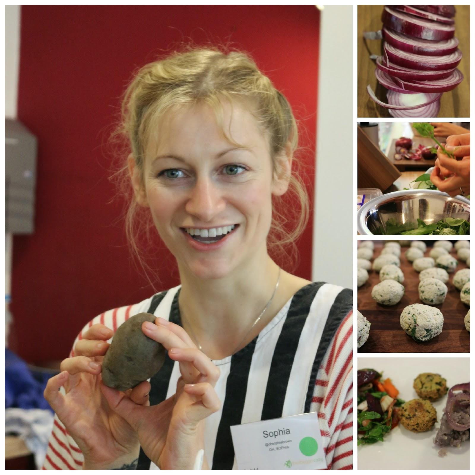 Foodblog, Foodblogger, Barcamp