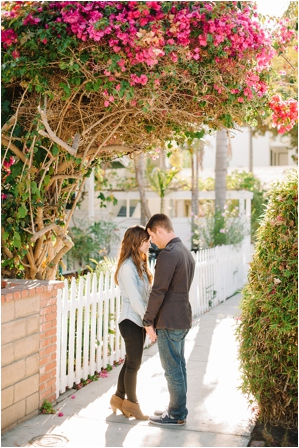 Corona del Mar, California Engagement Session by Daniel Cruz Photography