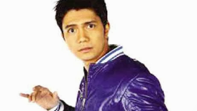 Vhong Navarro Filipino Dancer Actor | Ferdinand Hipolito Navarro Biography