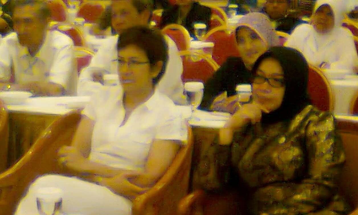 Nurul Arifin- DPP LPM
