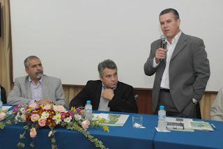 O Deputado Estadual, Rogério Cabral, vê com satisfação o momento de recuperação de Teresópolis