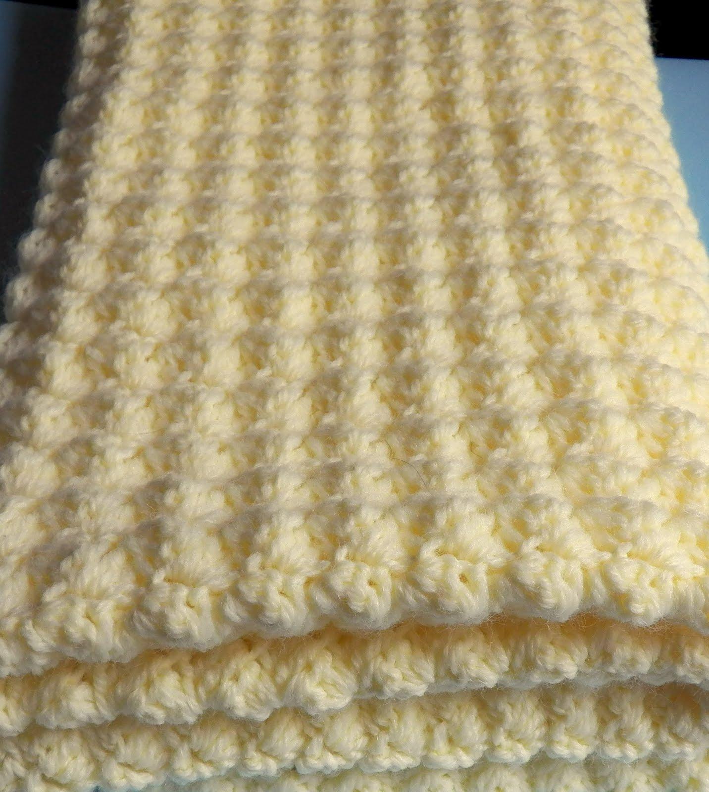 Crochet Attic: Three Crochet Tah Dahs!!!