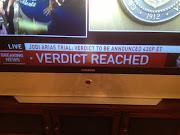 Jodi Arias Trial Verdict Reached!