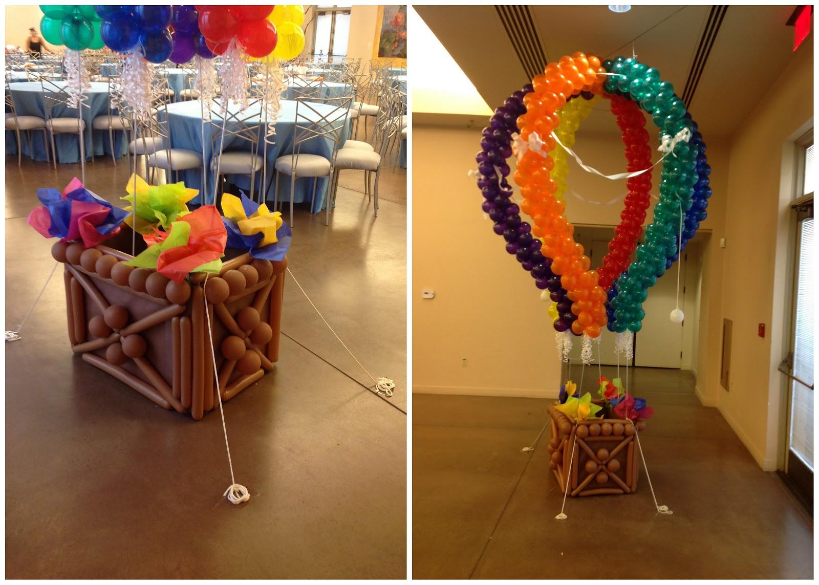 Cherri's Balloons: Balloons Sculptures Phoenix Arizona Balloons