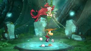 Lo nuevo de Rayman Video