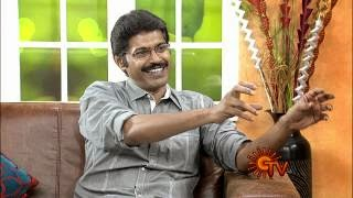 Virundhinar Pakkam – Sun TV Show 17-03-2014 Actor Subbu Panju