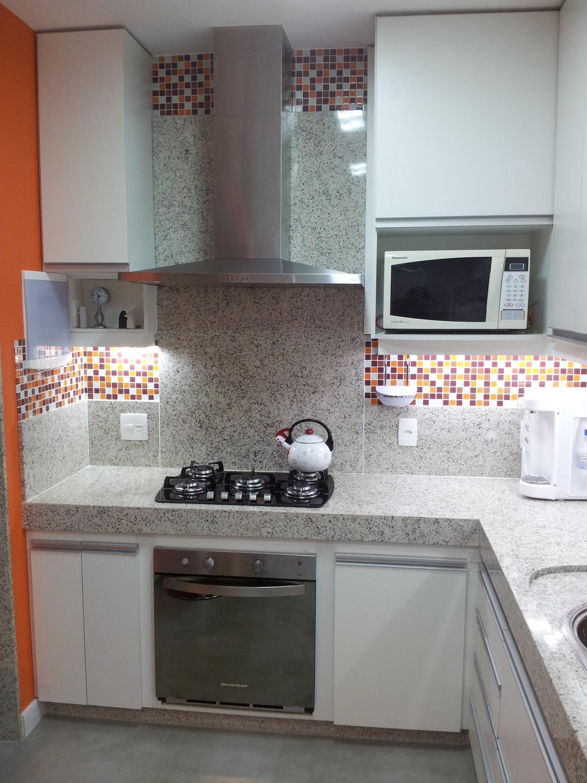 Another Image For Cozinha planejada pequena: projetos dicas e preço! #A34A28 1200 1600