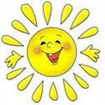 Да здравствует солнце лучистое!