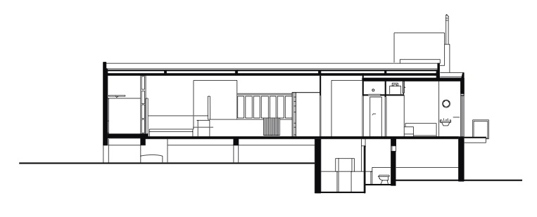 Plans elevations and sections for Floor plans elevations and sections