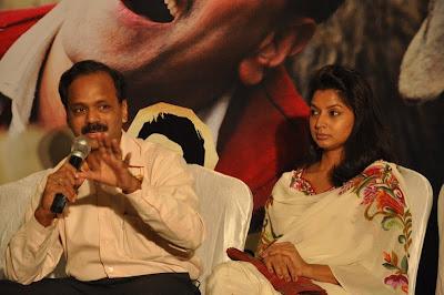 Deiva Thirumagal Movie Press Meet Stills Pics Photo Gallery film pics