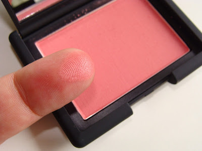 blush nars amour