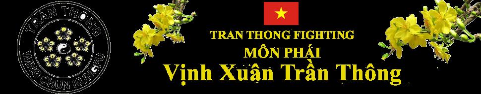 Vịnh Xuân Quyền Trần Thông | Hồ Chí Minh