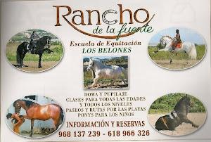 Rancho de la fuente