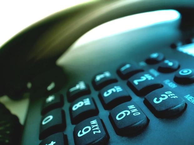 C O M U N I C A D O: SINDHOTELEIROS/RN INFORMA Número Provisório de Telefone
