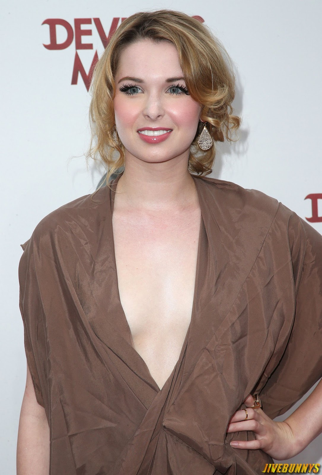 Top People - kirsten prout