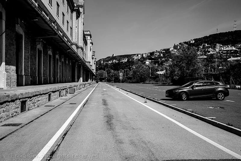 Magazzino 26 porto vecchio Trieste