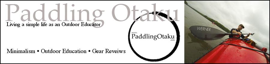 Paddling Otaku