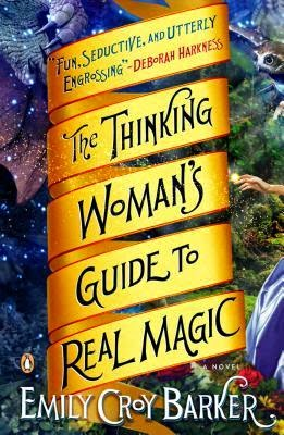 https://www.goodreads.com/book/show/18693767-the-thinking-woman-s-guide-to-real-magic