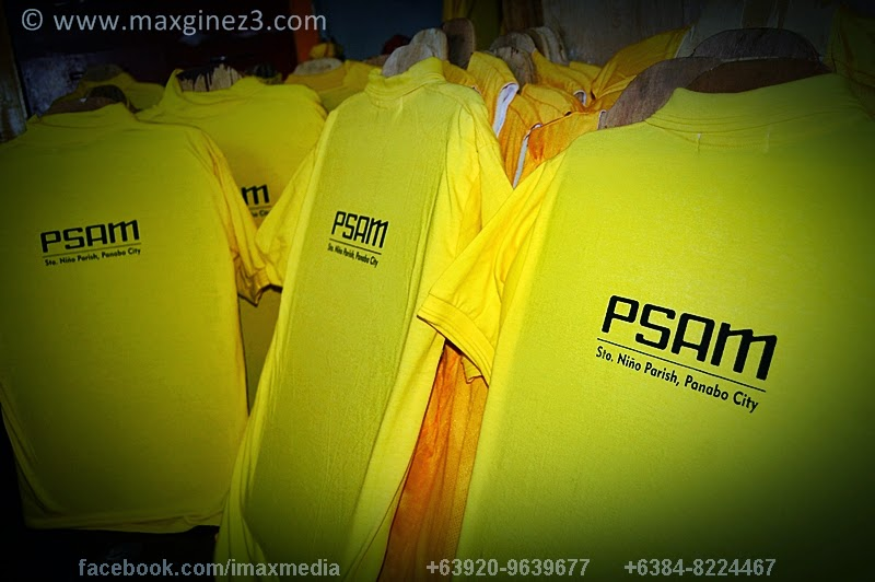 Parish Social Action Ministry by Maxmedia