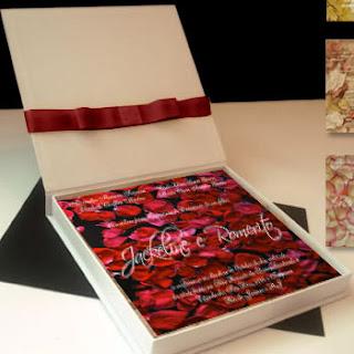 dicas e ideias de Convites Personalizados para Casamento
