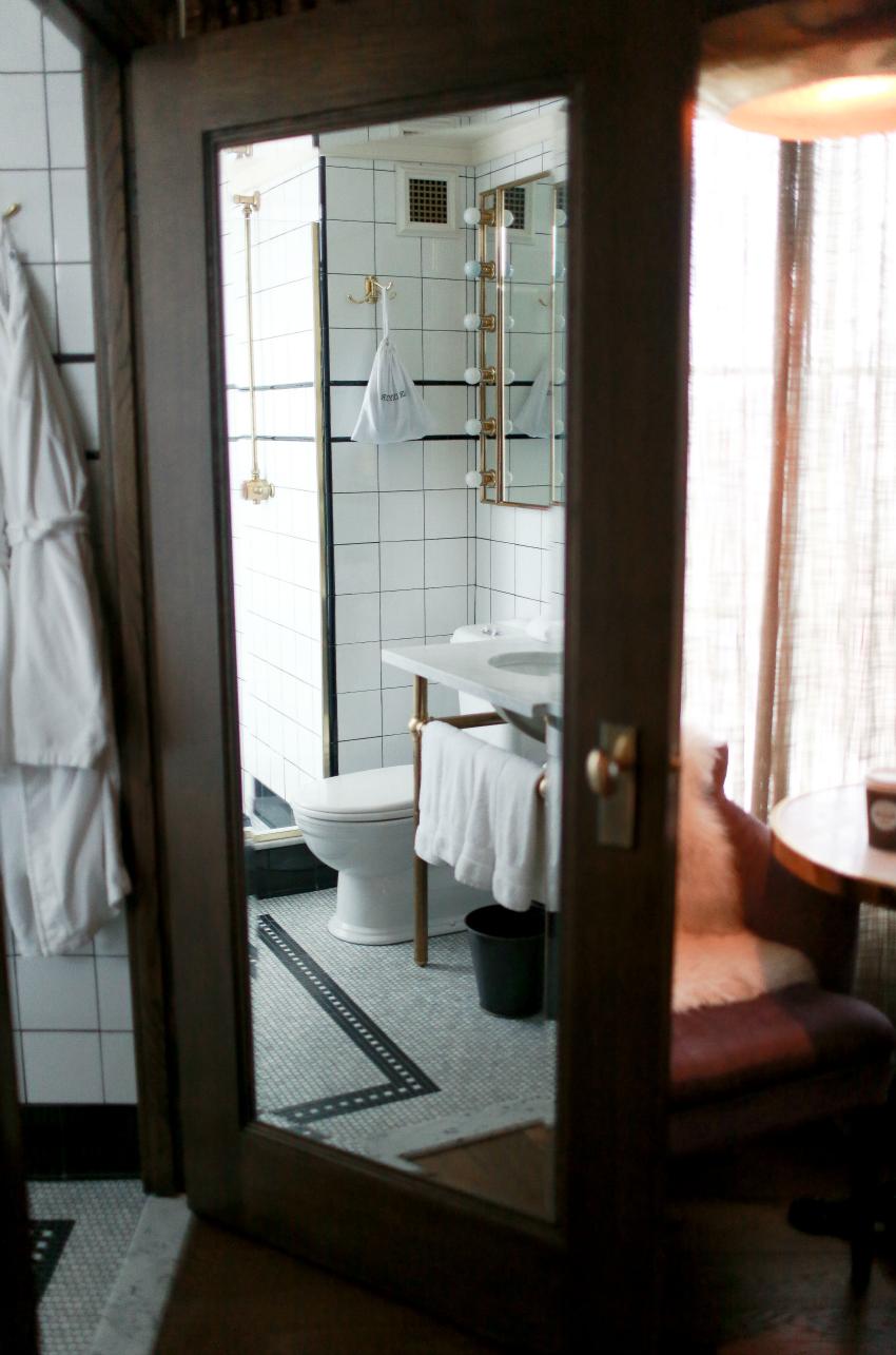 ludlow hotel