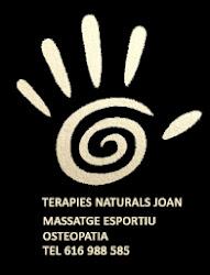 TERAPIES MANUALS JOAN