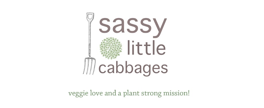 Sassy Little Cabbages