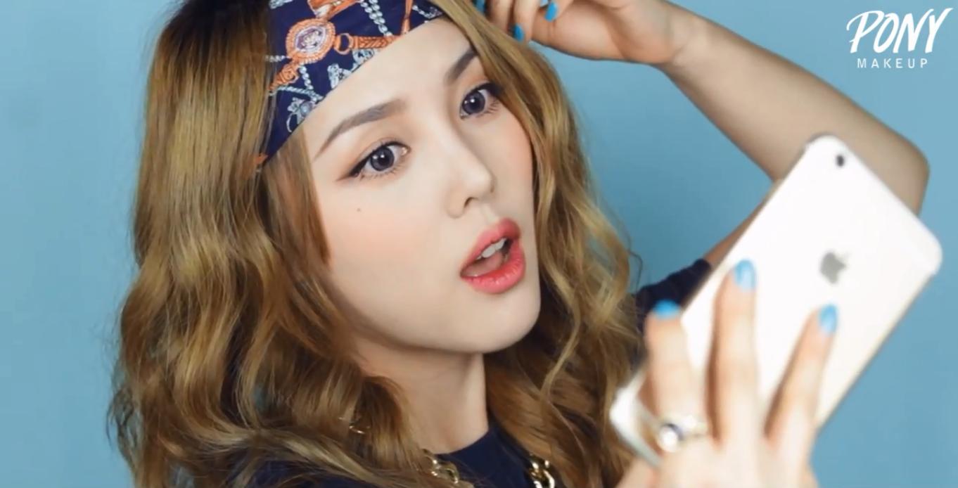 korean makeup tutorial
