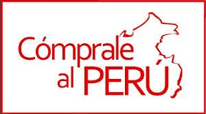 Buy from Peru!