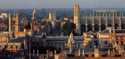 University of cambridge images