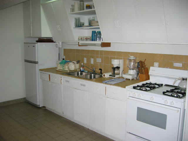 Necessary pleasures win a kitchen renovation for Win a kitchen renovation