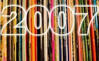 Mis discos del 2007