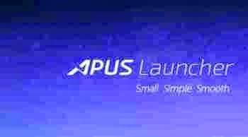 [APP] APUS LAUNCHER SMALL,FAST,BOOST  V1.7.3 BUILD 59