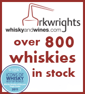 Arkwrights Whisky & Wines
