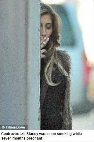 Does Taylor Swift Smoke Cigarettes A selfish thing to do,