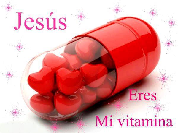 Jesús Vitamina