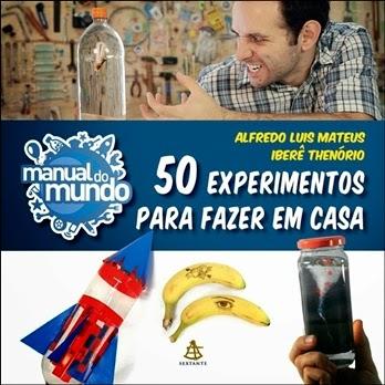 Manual do Mundo - Alfredo Luis Mateus e Iberê Thenório