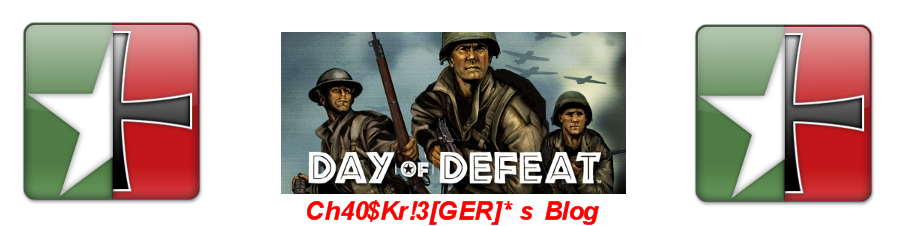 Day of Defeat 1.3 Downloads