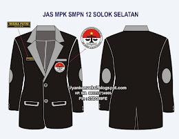 JAS PENGURUS MPK SMP