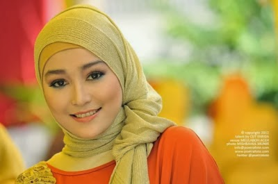 Dan yang natural Up make dan Cantik up Hijab Natural cara cantik Make Tips Alami: