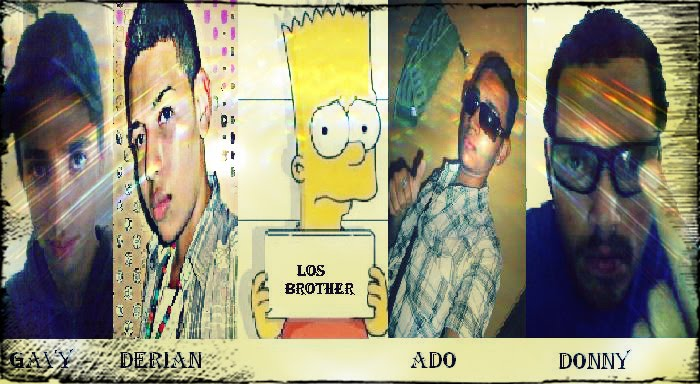 BROTHER FAMILY WARR