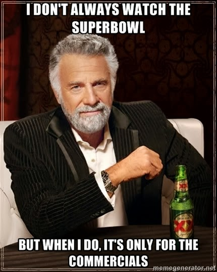 superbowl meme