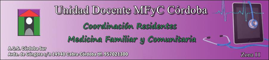 UDMFyC Córdoba Zona II