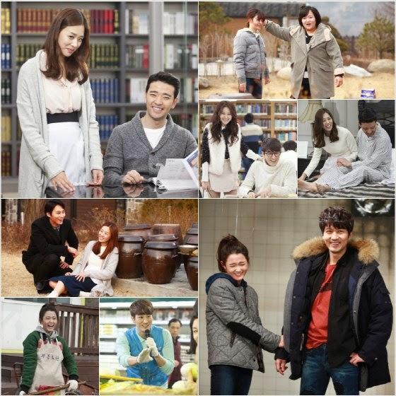 Le Tae Im di Depak dari Drama 'My Heart twinkle Twinkle' Yoon Da Hoon Kena Getahnya !