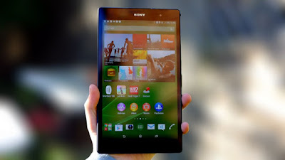 Sony Xperia Tablet Z3