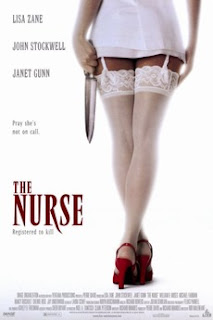 The Nurse (1997) Hindi Dual Audio Uncut DVDRip | 720p | 480p