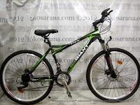 Sepeda Gunung Giant TRX 21 Speed 26 Inci