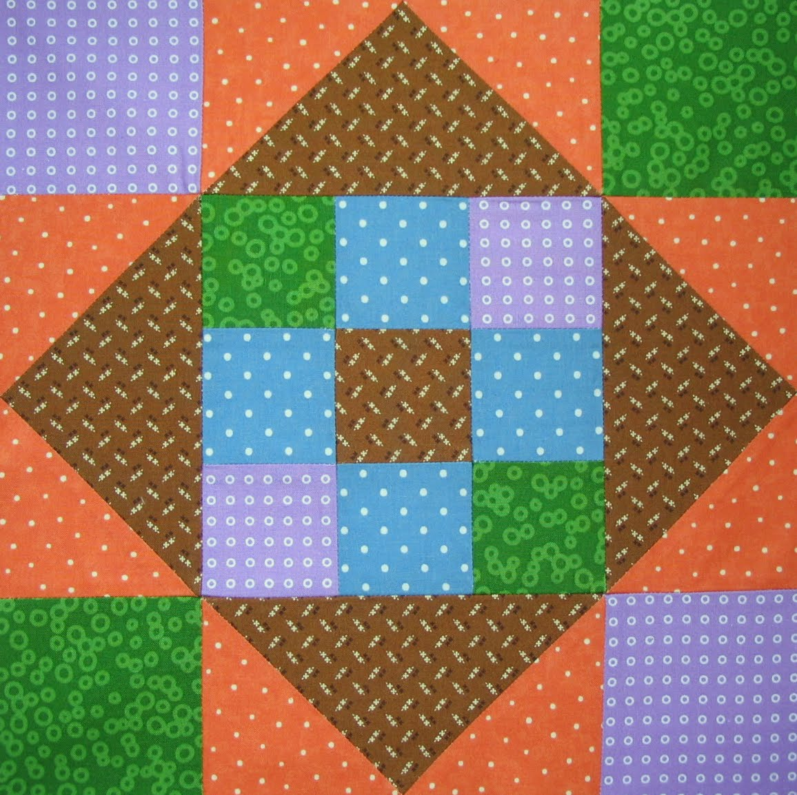 Quilt Block Patterns Of Houses : Starwood Quilter: Comforts of Home Quilt Block