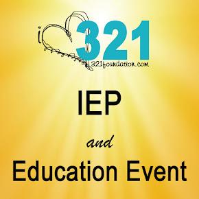 11/7/2015 IEP Event